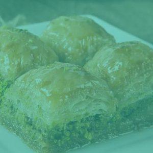 الحلويات الشاميّة