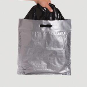أكياس النفايات